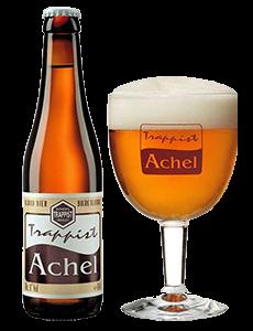 Achel beer - Imbeerium
