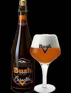 Bush beer - Imbeerium