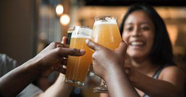 Belgian beer tour - Shared plan