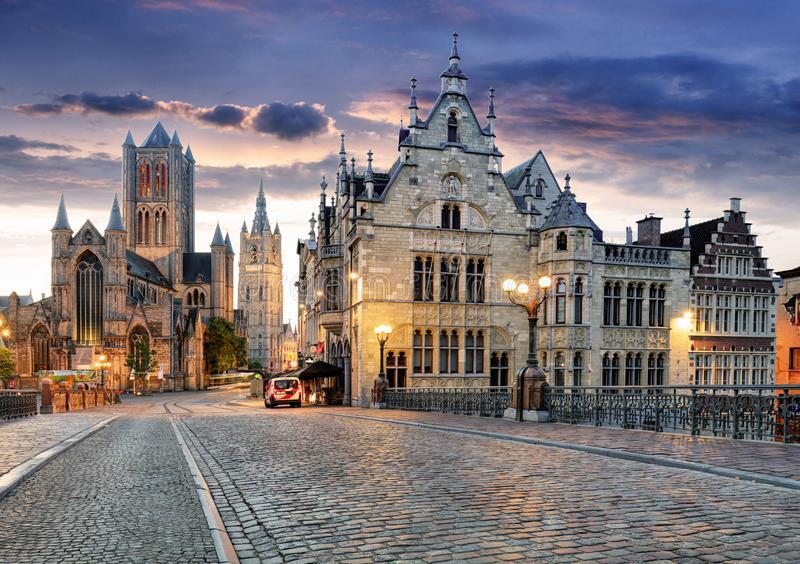 Gent Belgium - Imbeerium