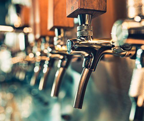 Belgian beer tour - Imbeeruim - Tasting