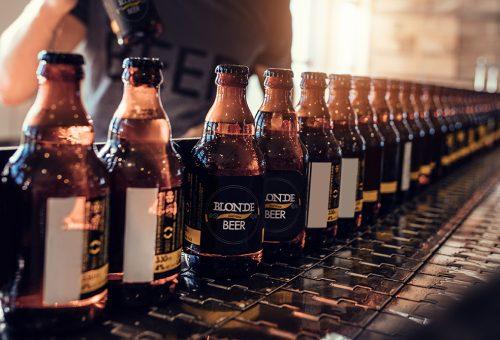 Belgian beer tour - Imbeeruim - Beers
