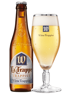 Trappe beer - Imbeerium