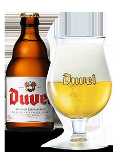 Duvel beer - Imbeerium