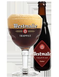 Westmalle beer - Imbeerium
