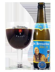 St-Bernardus beer - Imbeerium
